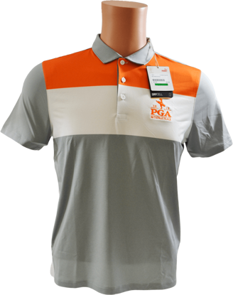 Picture of PUMA NINETIES POLO