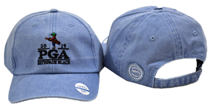 Picture of GARB WASHED TWILL HAT